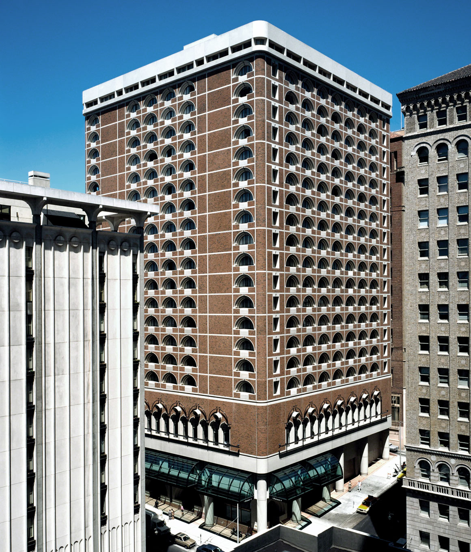 J.W. Marriott Hotel Union Square
